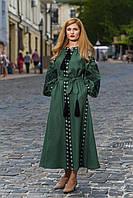 Жіноча вишита сукня Pt-1214