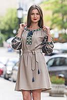 Вишита сукня Pt-1215