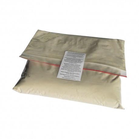 Обертывание для похудения (водоросли + гассул) для тела,500г, Nectarome