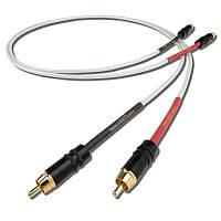 Nordost Межблочные кабели Nordost White lightning (RCA-RCA) 1m