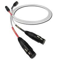 Nordost Межблочные кабели Nordost White lightning (XLR-XLR) 1m