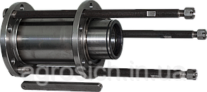 Блок маточини в комплекті Дон-1500Б (з болтами)