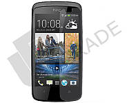 Защитная плёнка для HTC Desire 500, прозрачная