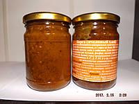 Перга с медом 250 мл