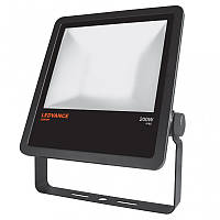 Светодиодный прожектор Floodlight LED 180W 20 000 Lm 6500K IP65 Black OSRAM