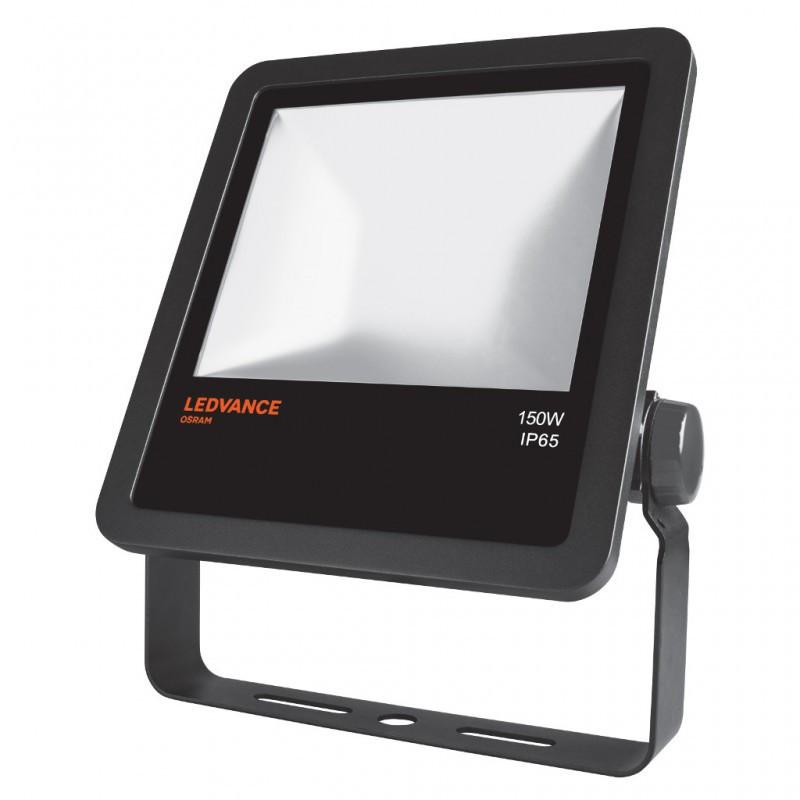 Светодиодный прожектор Floodlight LED 135W 15 000 Lm 6500K IP65 Black OSRAM