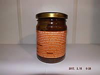 Перга с медом 100 мл