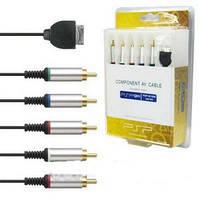 Компонентный ТВ кабель для PSP Go, Component AV Cable PSP Go