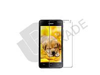 Защитная плёнка для Huawei U9508 Honor 2/U8950 Honor Pro, прозрачная