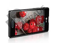 Защитная плёнка для LG E450 Optimus L5 II/E460, прозрачная