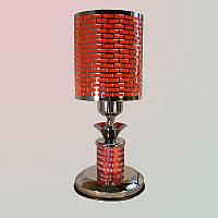 Лампа настольная, прикроватная   0048