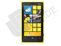 Защитная плёнка для Nokia 920 Lumia, прозрачная