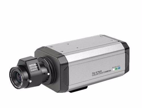 Камера видеонаблюдения LUX 311 SL SONY 420 TVL, аналоговая камера видеонаблюдения, цветная бюджетная камера - ООО ФРОГ в Одессе