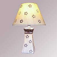 Лампа настольная прикроватная  407 с