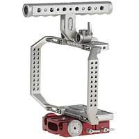 Movcam Camera Cage Kit 3 for Blackmagic Design Cinema Camera (MOV-303-1800-K3)