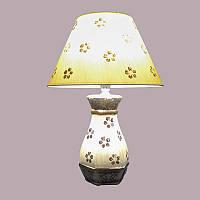 Лампа настольная прикроватная  410 В