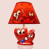 Лампа настольная, прикроватная  1632 - 1