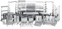 Изделия из нержавеющей стали для предприятий пищевой промышленности