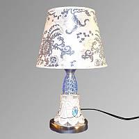 Лампа настольная, прикроватная  8008