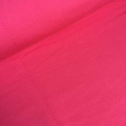 Футер однотонный кораллового  цвета №0031
