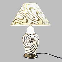 Лампа настольная прикроватная  1408