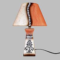 Лампа настольная, прикроватная  1476 d