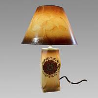 Лампа настольная, прикроватная  HC 017 B