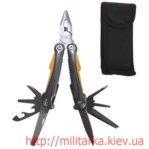 Нож мультитул MFH, большой