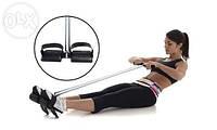 Тренажер для пресса Tummy Тrimmer, домашний тренажер для всего тела, многофункциональный тренажер для мышщ