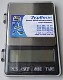 Ваги ювелірні EDS-3000 (3 кг/0,1), фото 4