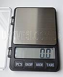 Ваги ювелірні EDS-3000 (3 кг/0,1), фото 2