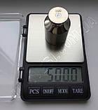 Ваги ювелірні EDS-3000 (3 кг/0,1), фото 3