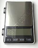Ваги ювелірні EDS-3000 (3 кг/0,1), фото 5