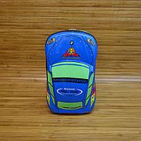 """Рюкзак детский каркасный Тачка размеры (32x22 см) Серии """" TRAVEL """" 2 цвета"""