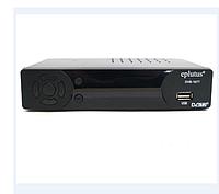 Цифровой эфирный Т2 тюнер EPLUTUS DVB-167