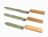Нож пасечный нержавеющий 150мм