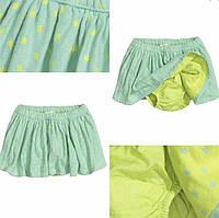 Детская юбка для девочки H&M 6-9 мес