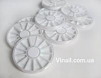 Контейнер на 12 секций (круглый), фото 1