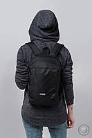 Рюкзак (10 L) Urban Planet - B5 Black (чёрный)