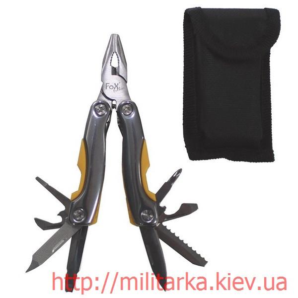 Нож мультитул MFH, малый
