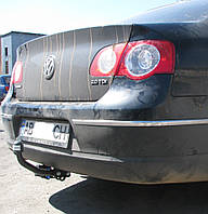Фаркоп на Volkswagen Passat B-6 (2005-2010) Фольксваген Пасат Б6
