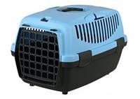 """Переноска для собак """"Capri 1"""" 48 х 32 х 31 см, синий (max.5кг)"""