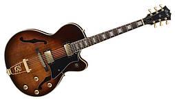 Полуакустическая гитара Cort Yorktown