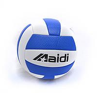 Мяч волейбольный Maidi, мяч для игры в волейбол, мяч волейбольный для детей и взрослых, спортивный мяч