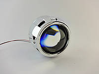 Биксеноновые линзы Infolight G5
