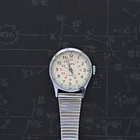 Заря механические часы СССР для ношения на халате