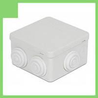 Монтажная коробка e.db.pro.100.100.70
