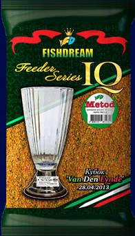 FISH DREAM IQ Метод(фишдрим)