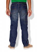 Брендовые джинсы для мальчика р.98-122(арт.1113367)