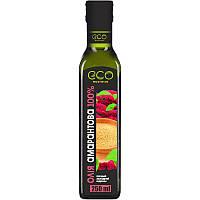 Амарантовое масло холодного отжима Eco-Olio, 250 мл